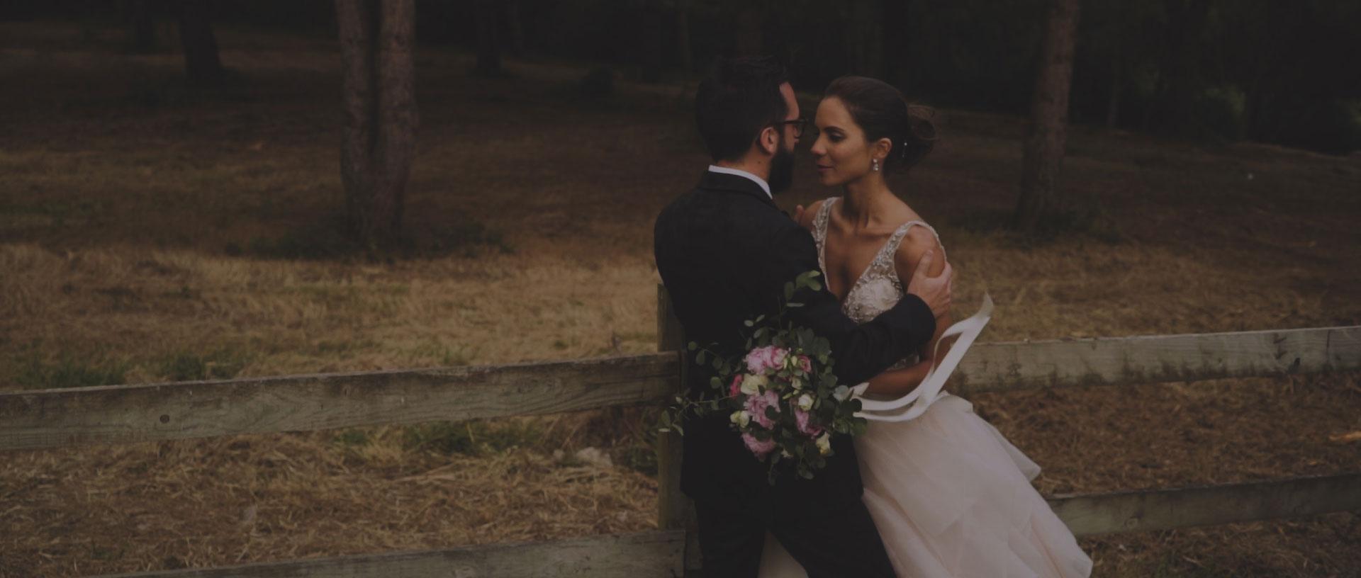 Cláudia & Fábio - Wedding