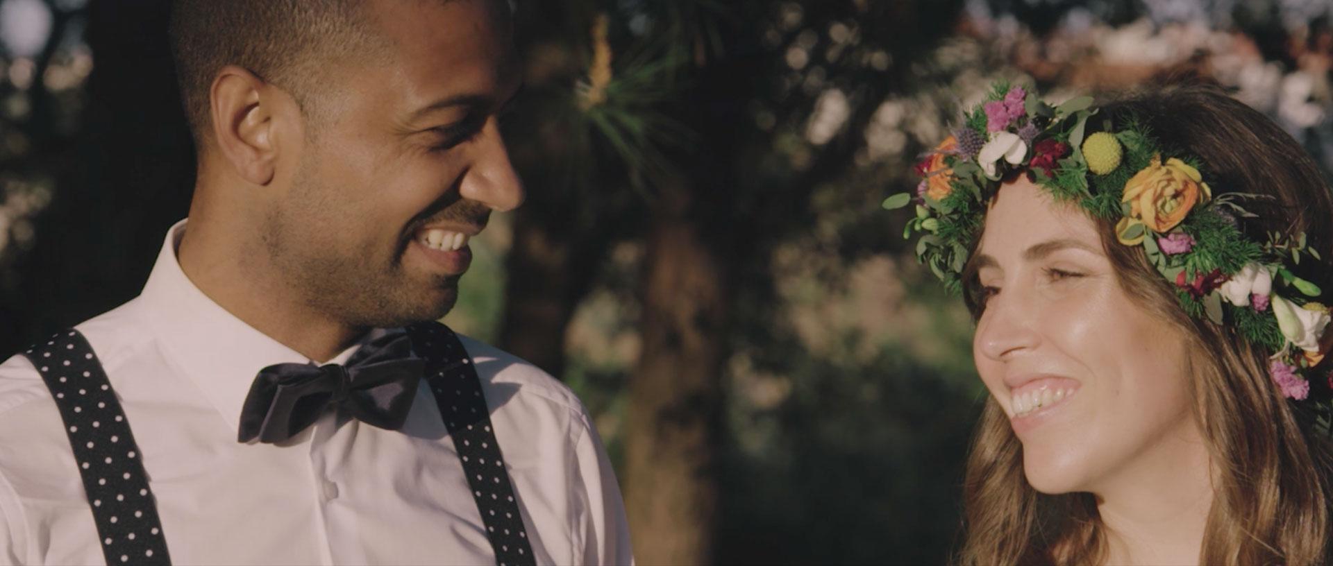 Carina & Nando - Wedding