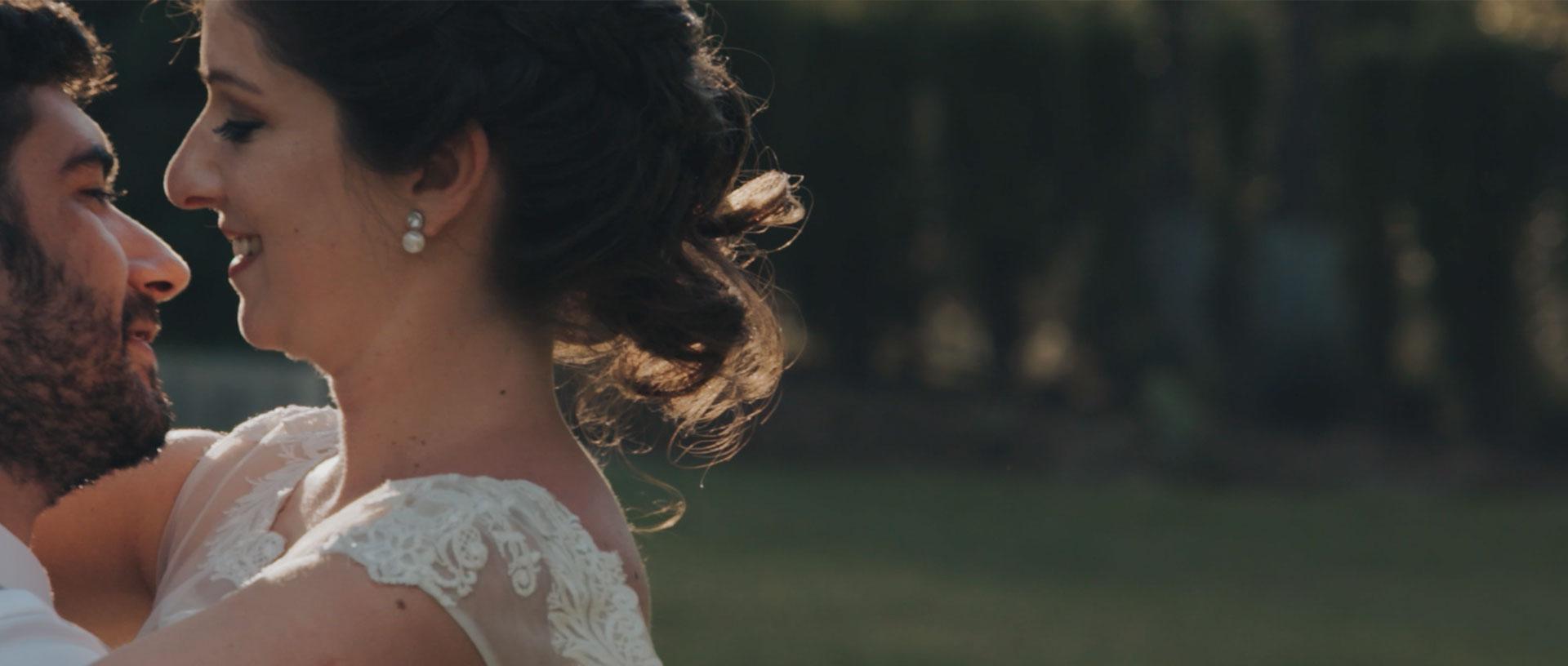 Daniela & Rodolfo - Wedding