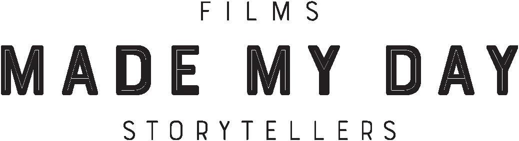 Made My Day Films Logo