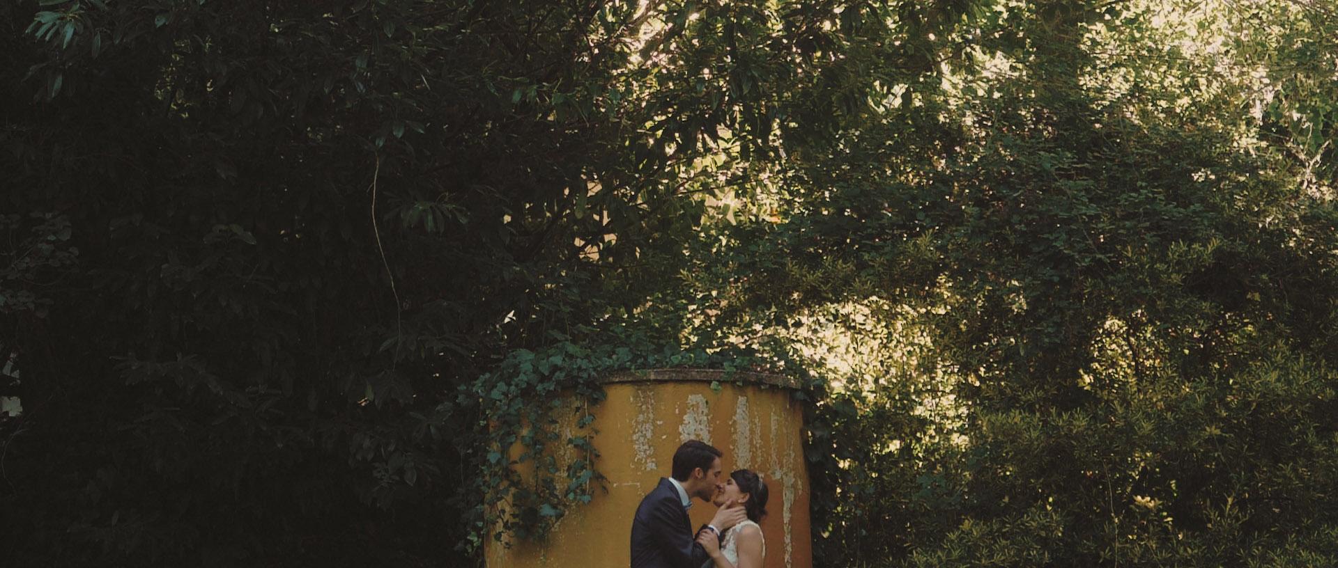 Cristina & José - Wedding
