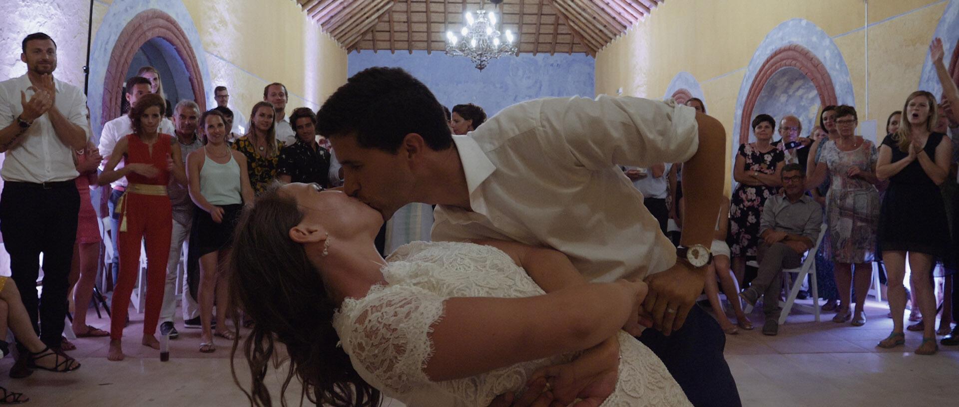 Kristýna & David – Wedding