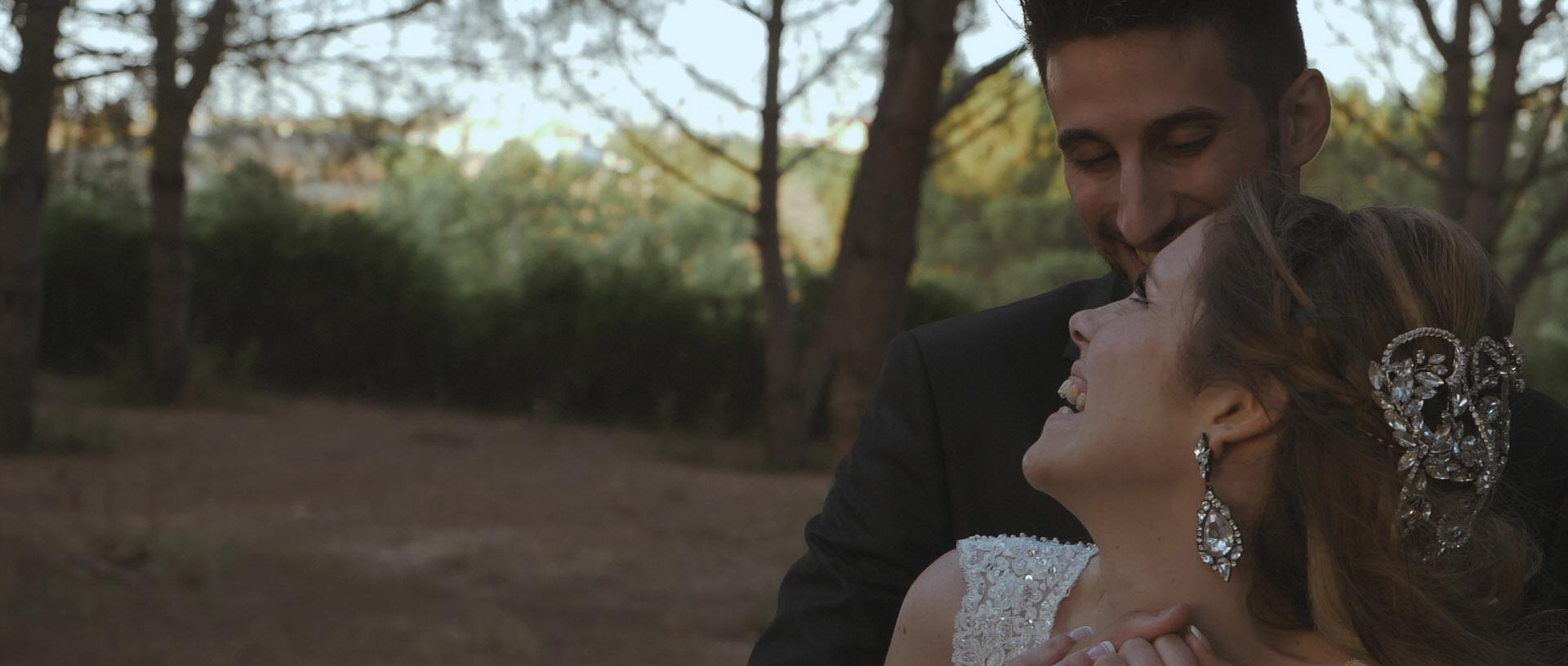 Rossana & Nuno - Wedding