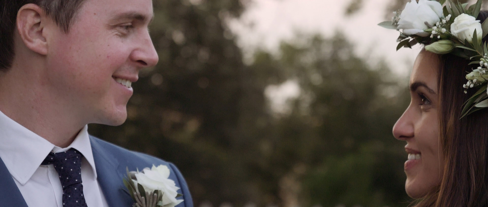 Diana & Bobby – Wedding