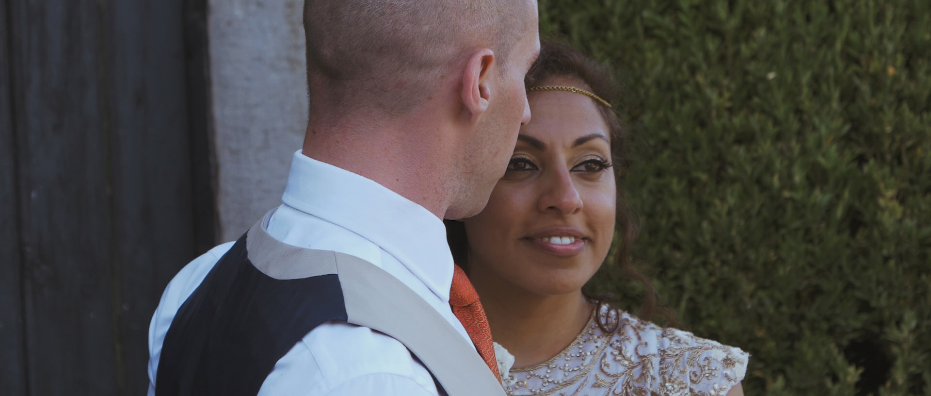 Sundeep & Stuart – Wedding