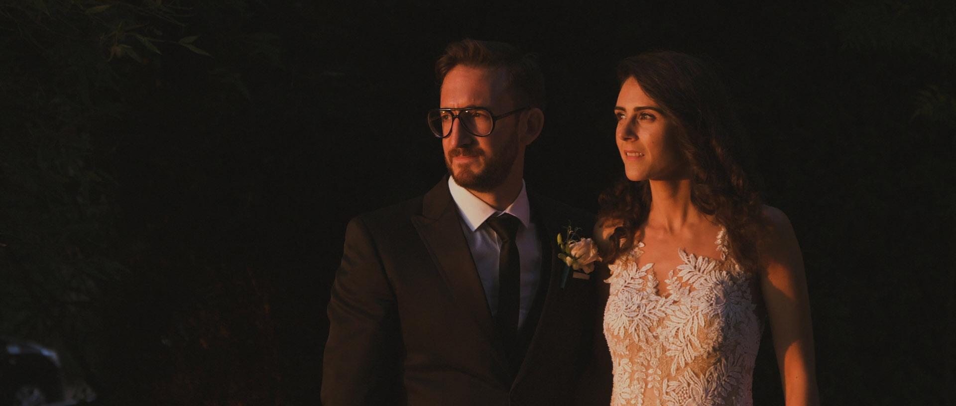 Cila & Carlos - Wedding