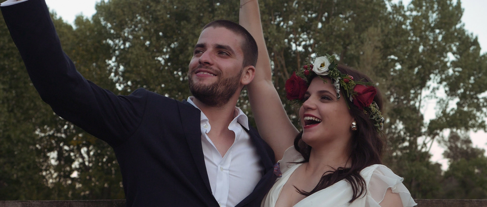 Joana & Bruno – Wedding