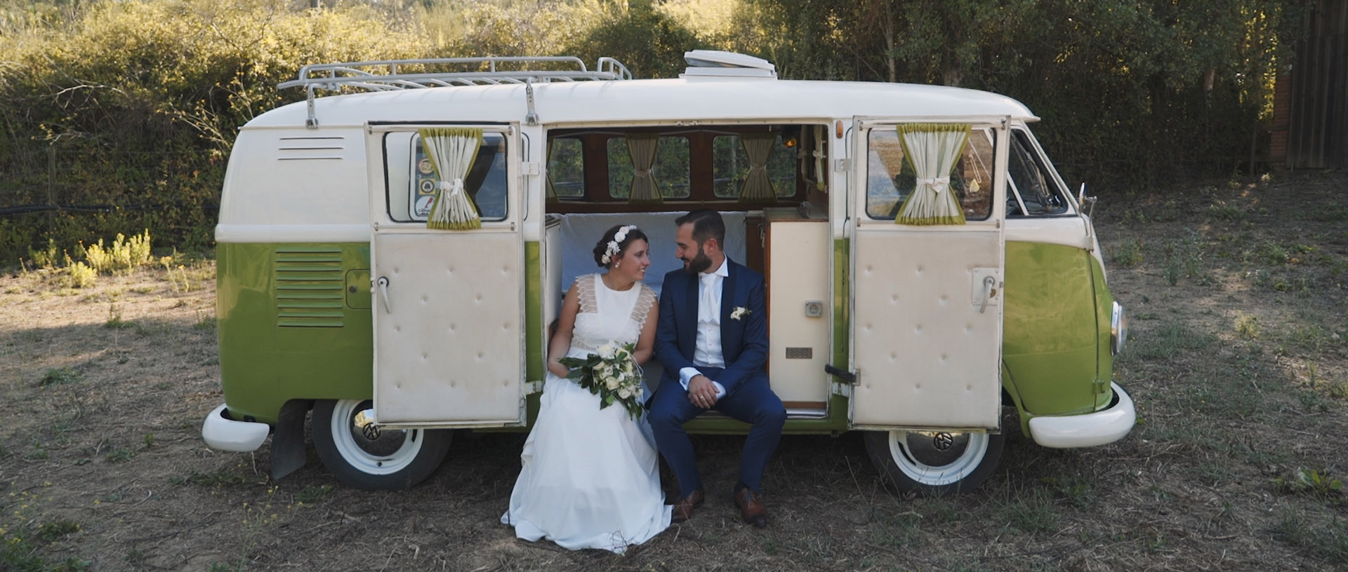 Melanie & Valter – Wedding