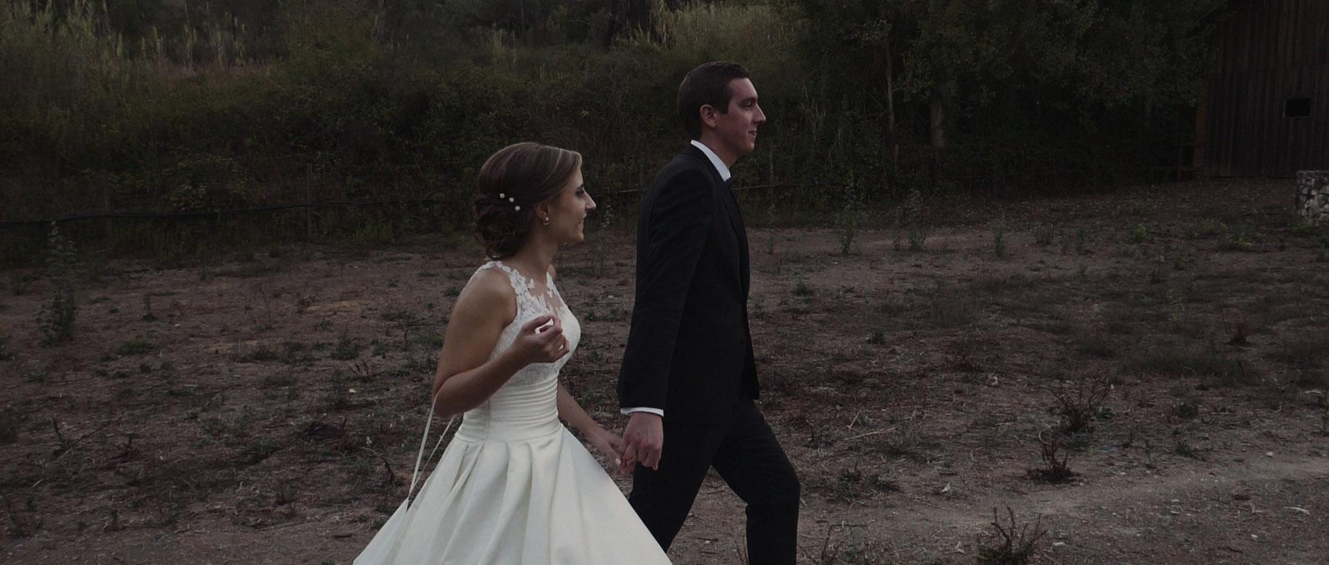 Rita & Nuno – Wedding