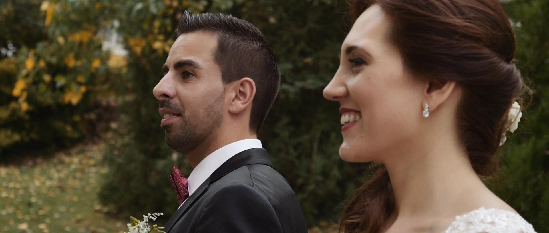 Ana & Filipe – Wedding