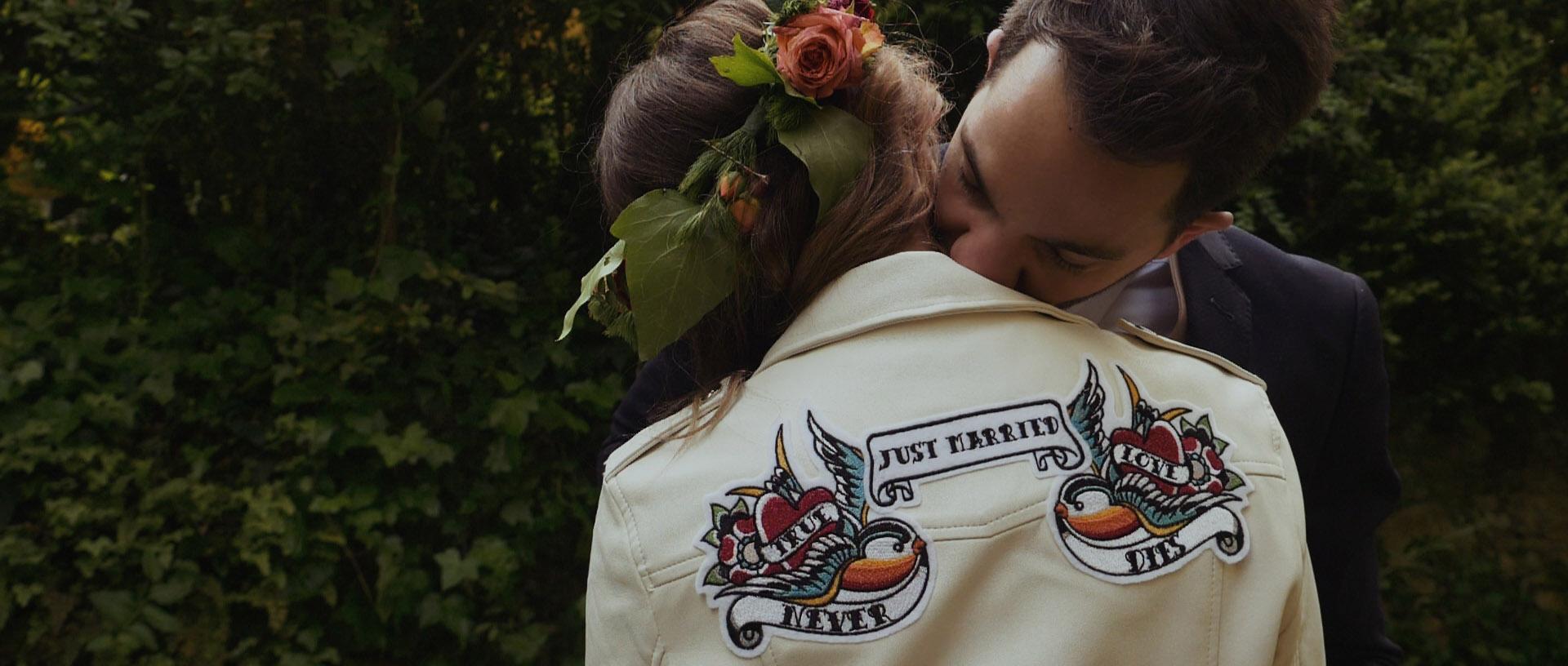 Daniela & Ricardo - Wedding