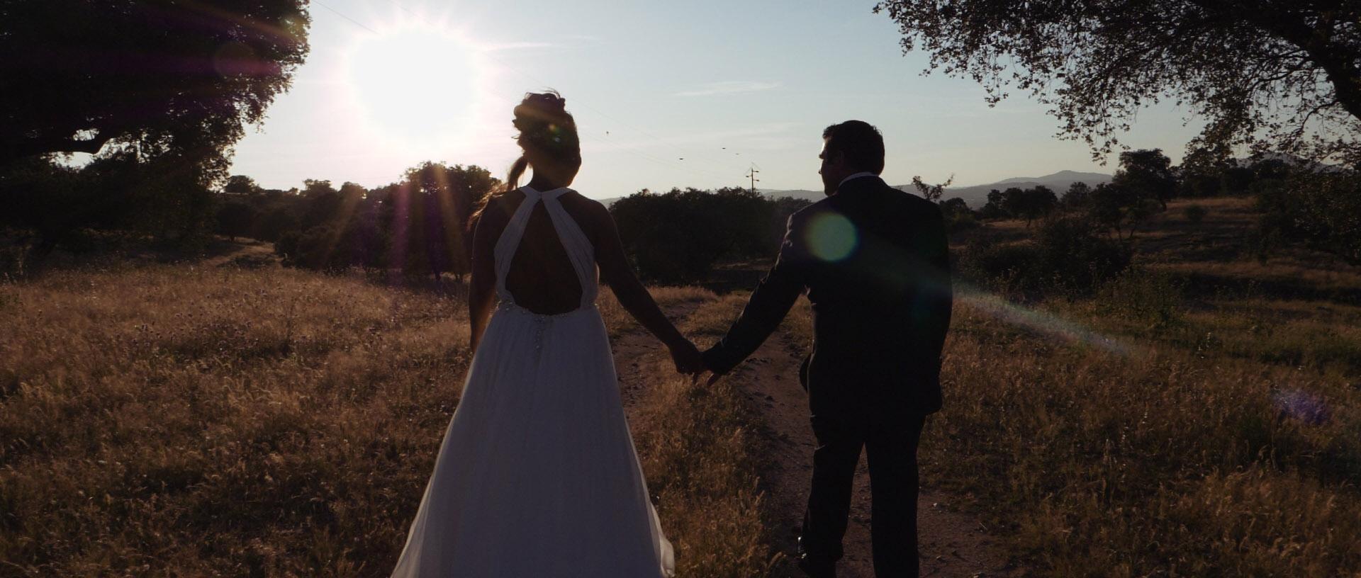 Alita & Nuno - Wedding