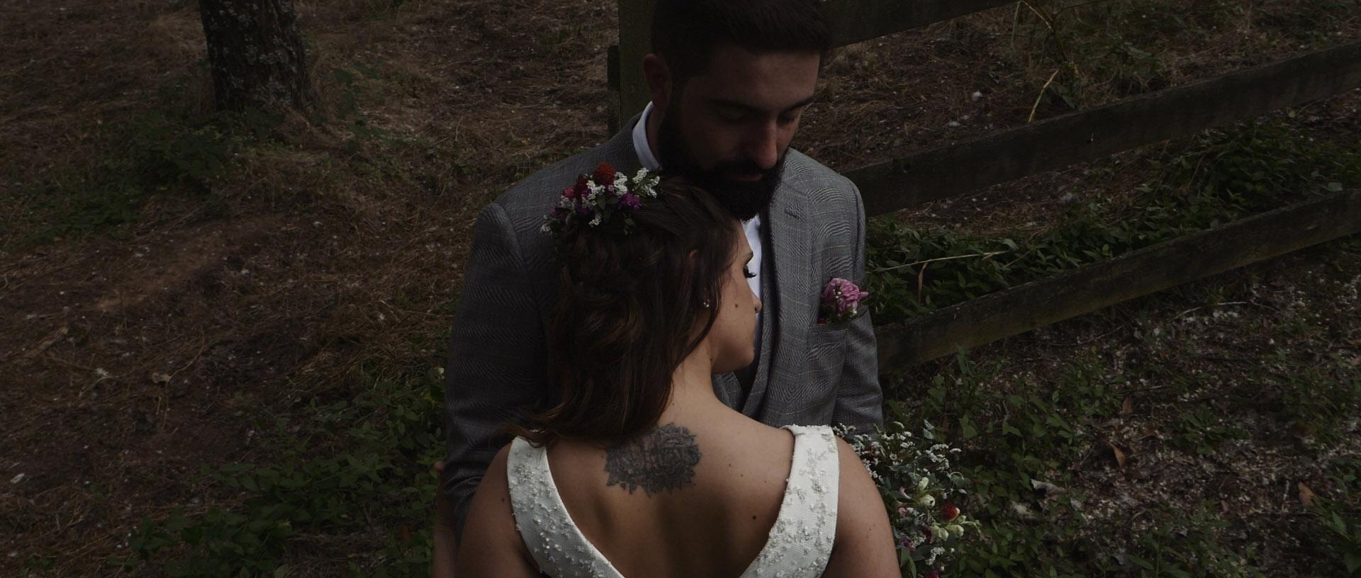 Rita & Diogo - Wedding