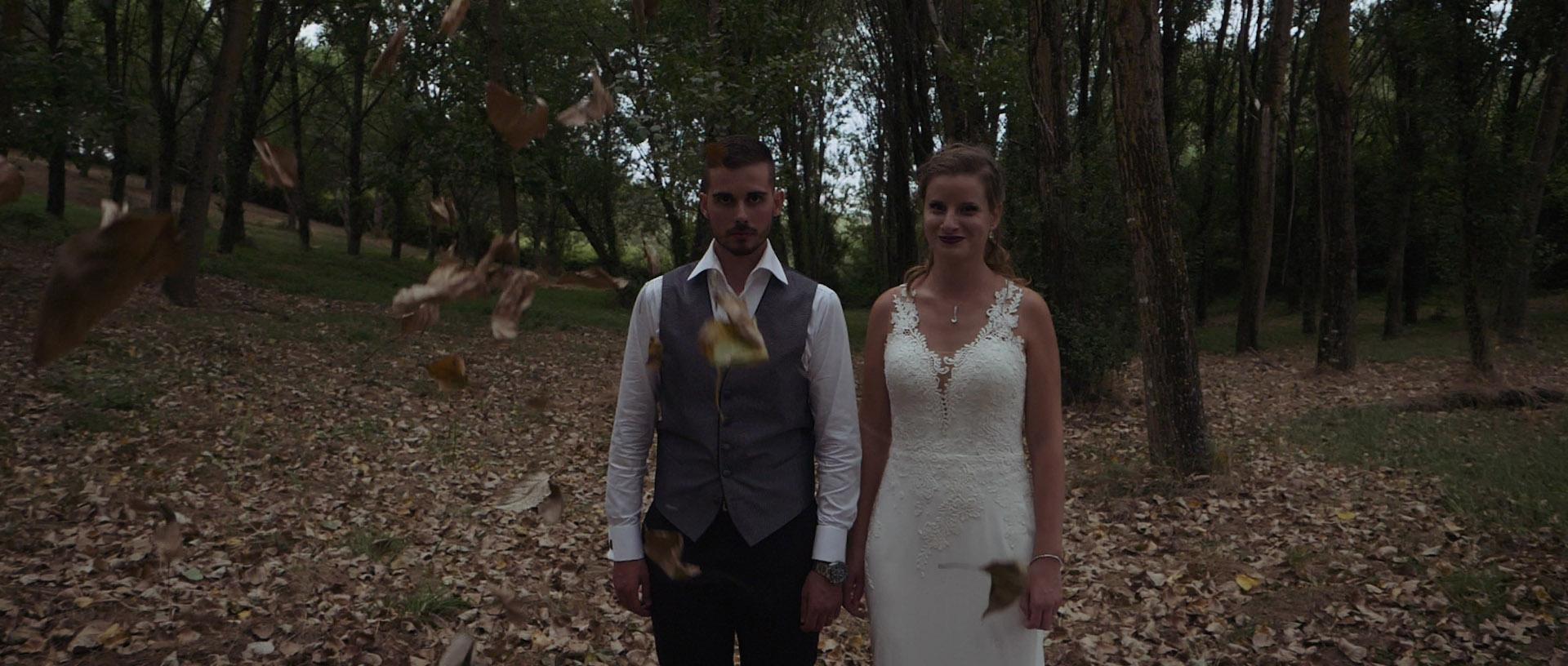 Flávia & Miguel - Wedding