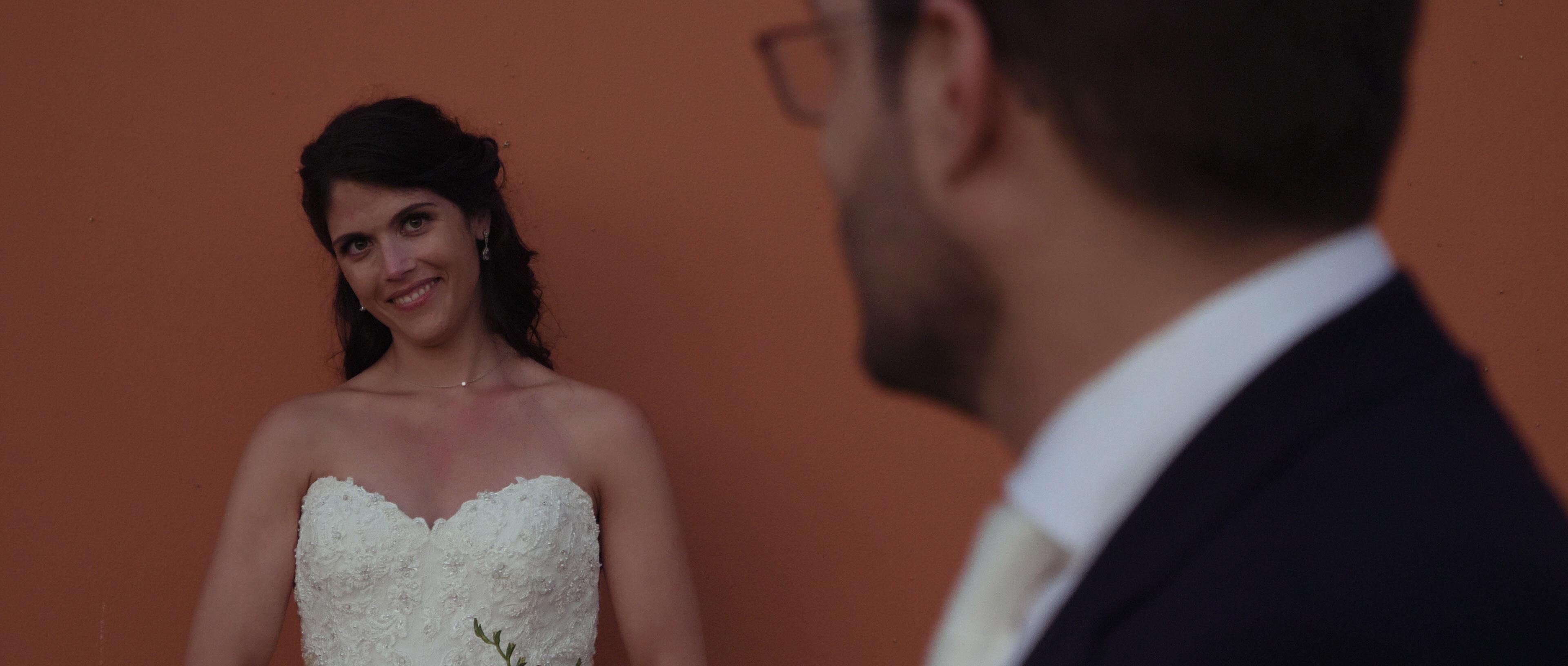 Marisa & Yves - Wedding