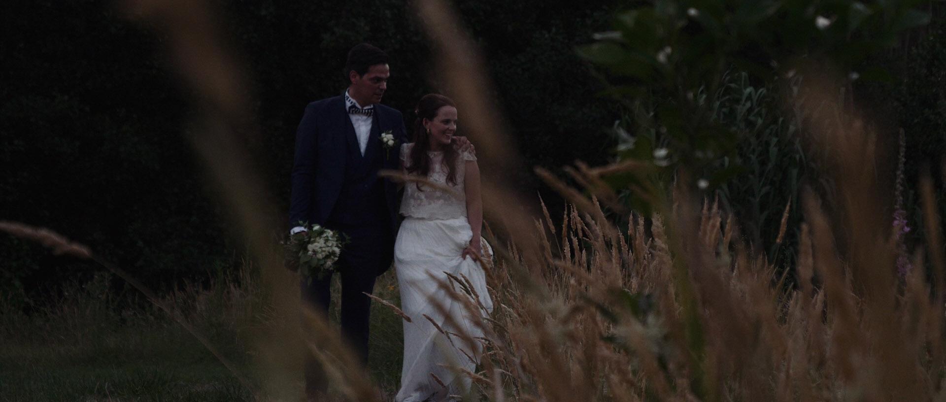 Ana & Marco - Wedding