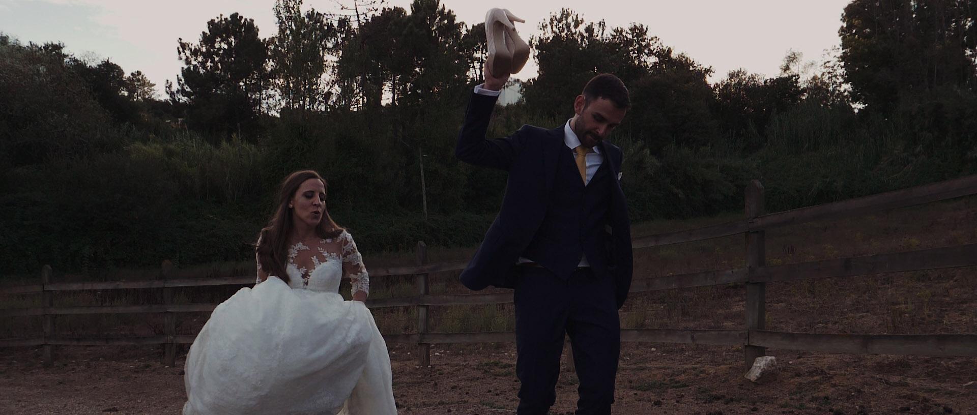 Andreia & Dimitrios – Wedding