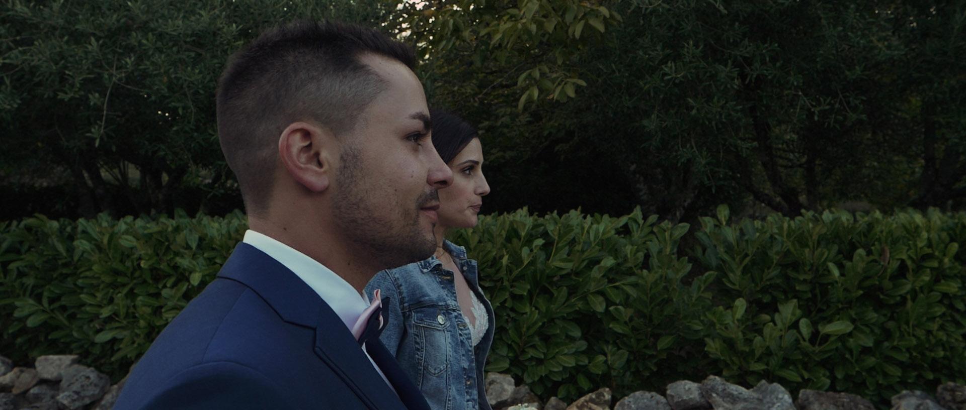 Ana & Jorge – Wedding