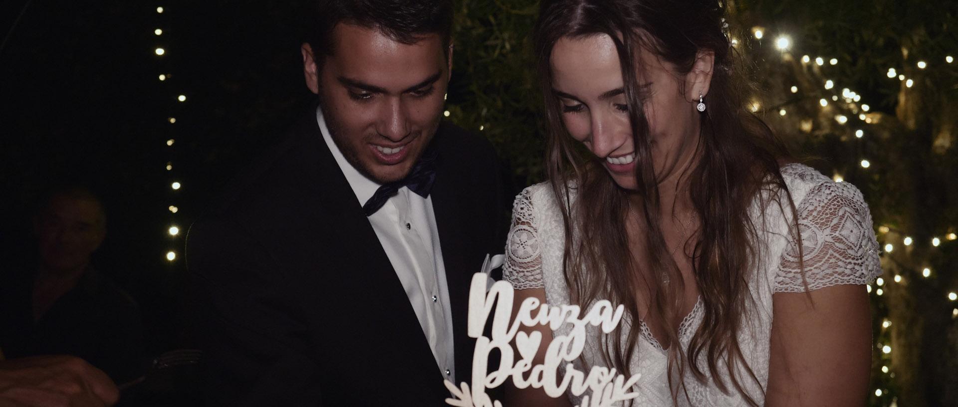 Neuza & Pedro – Wedding