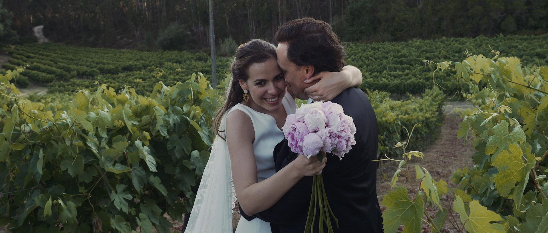 Ana & João – Wedding