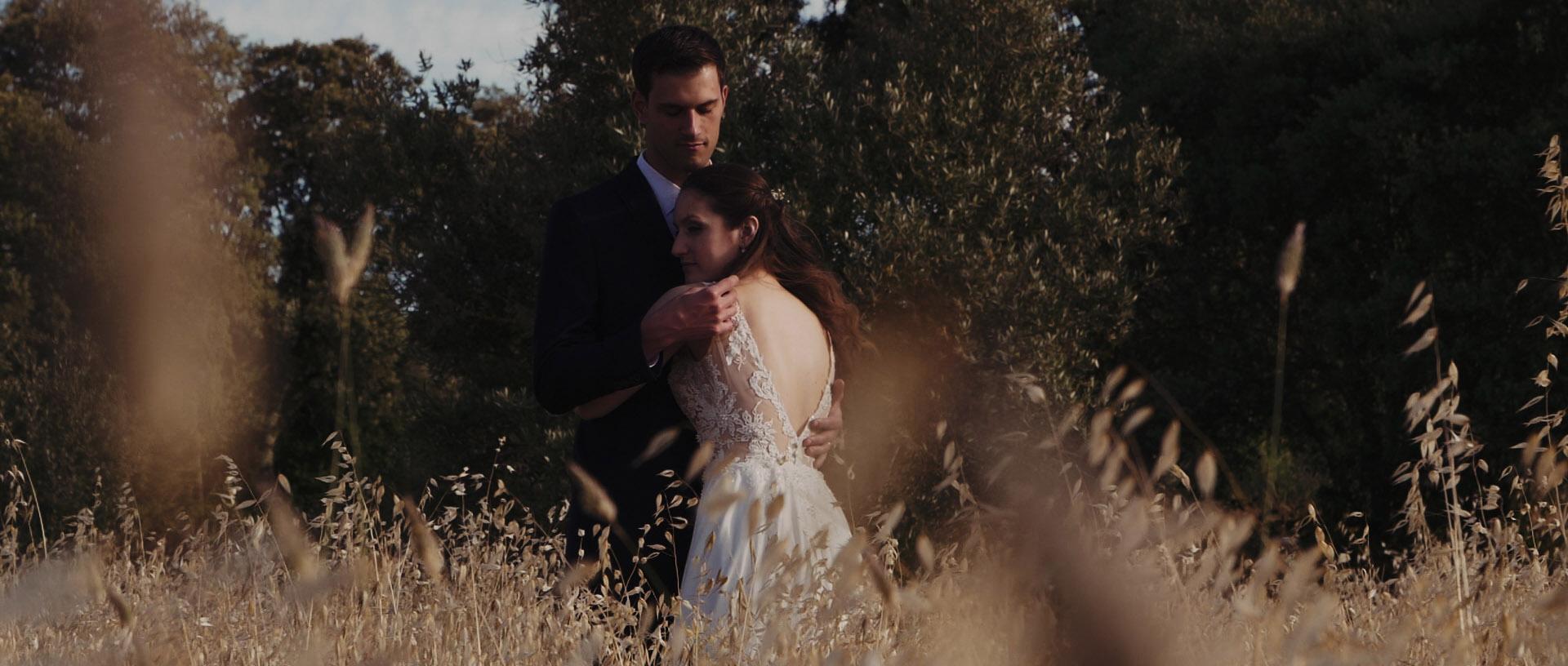 Carolina & Francisco - Wedding