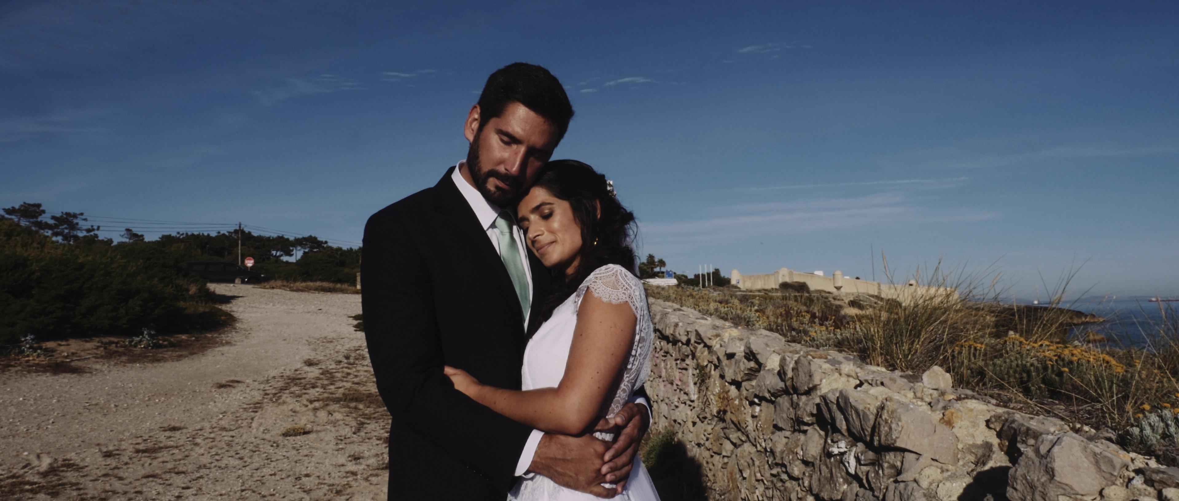 Cátia & Miguel - Wedding