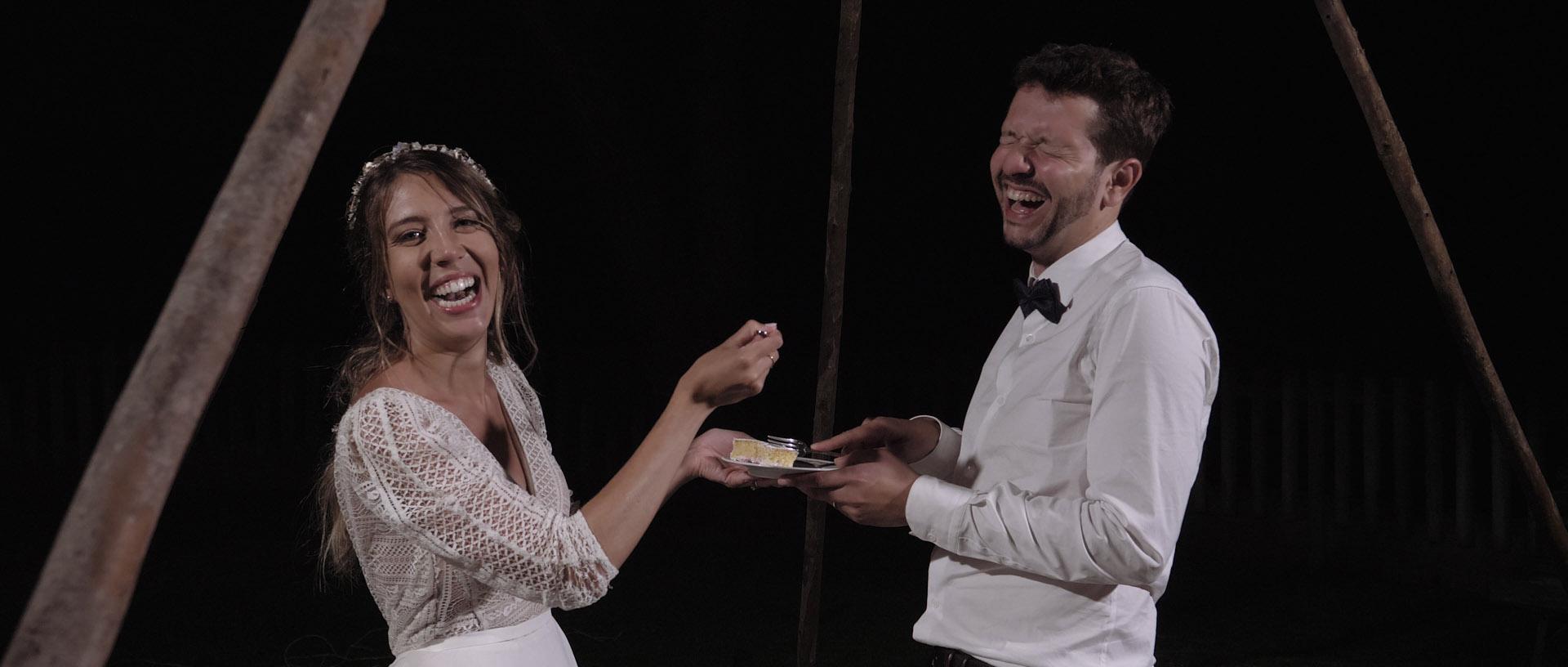 Micaela & Enrico – Wedding