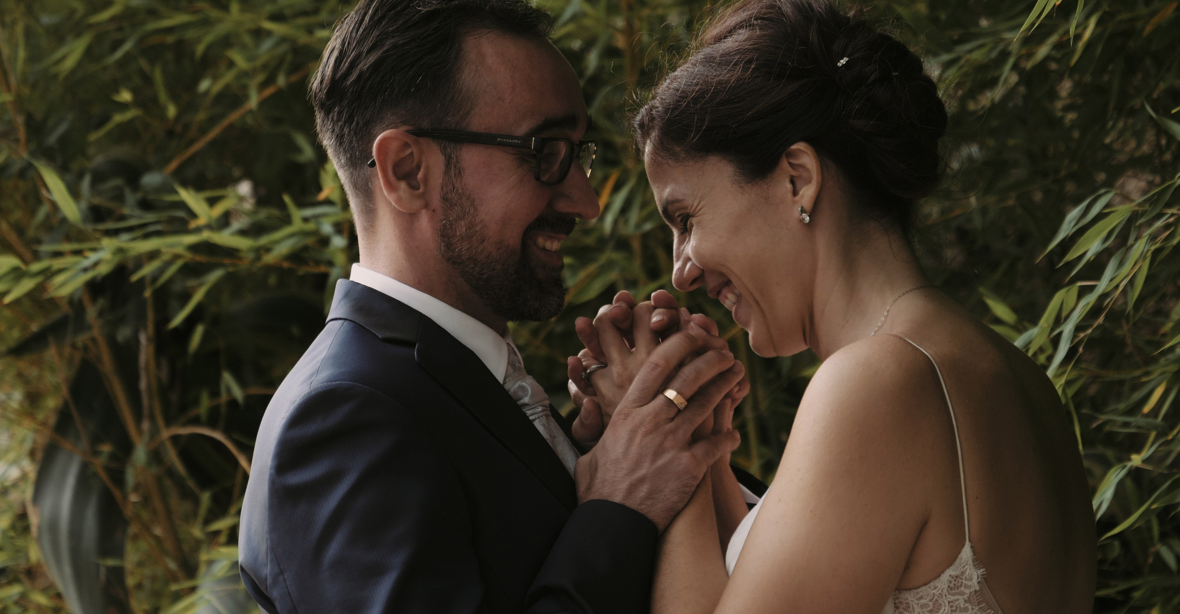 Cécile & Ludovic | Camille | Alicia - Wedding + Baptism