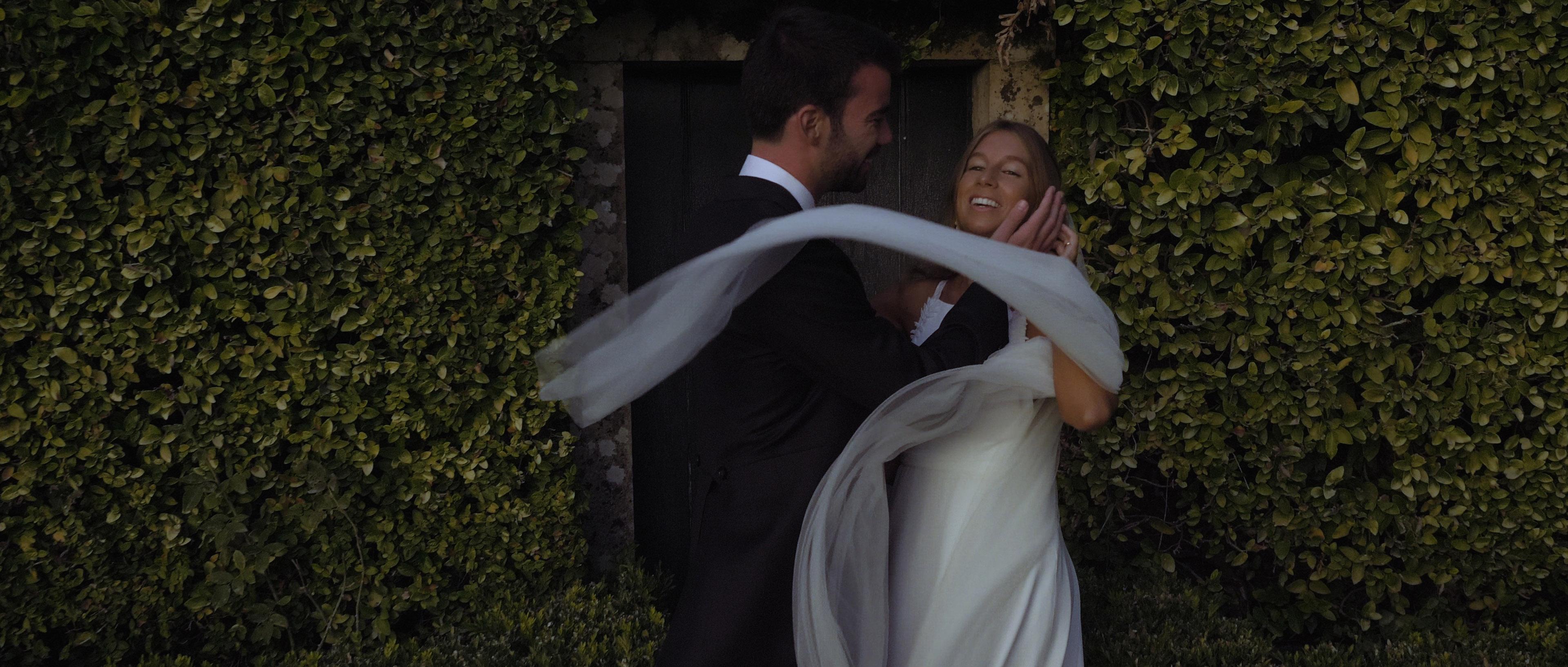 Madalena & Miguel - Wedding
