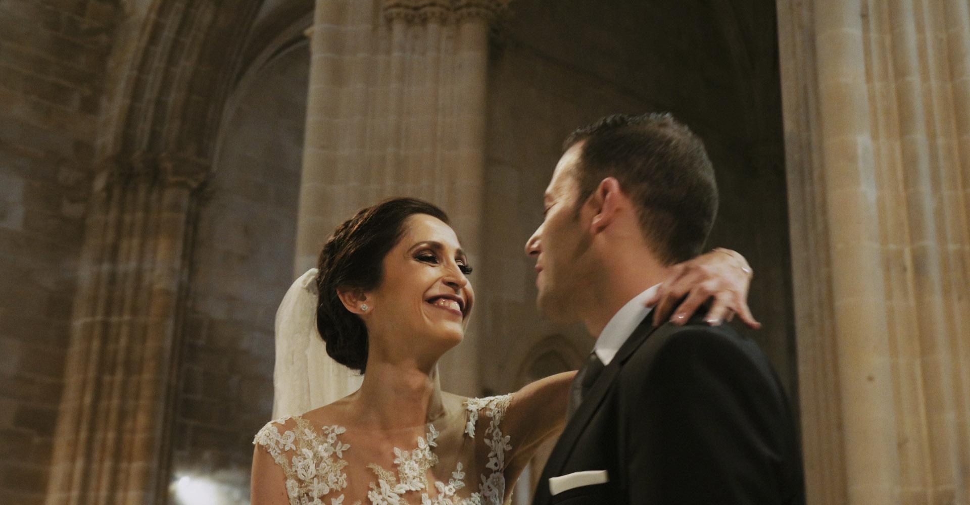 Carolina & Joel - Wedding