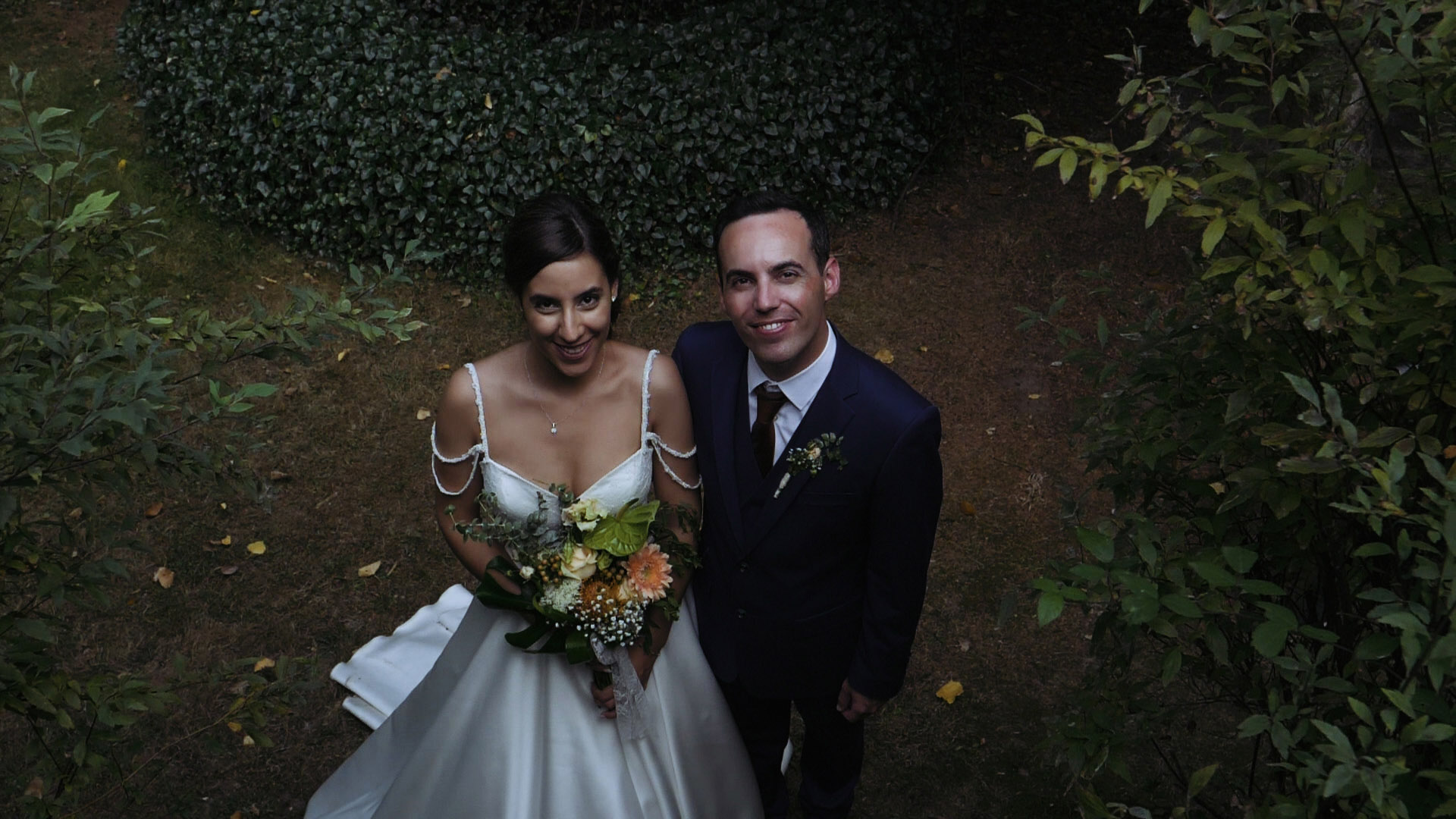 Rafaela & Samuel - Wedding