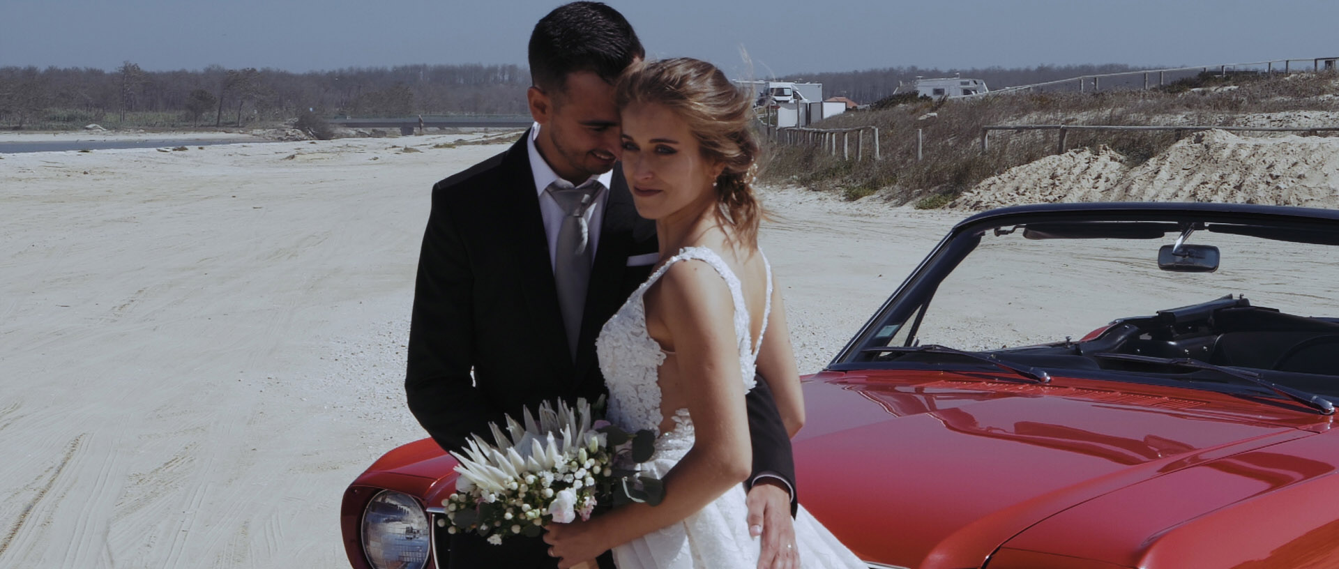 Nádia & Carlos - Wedding