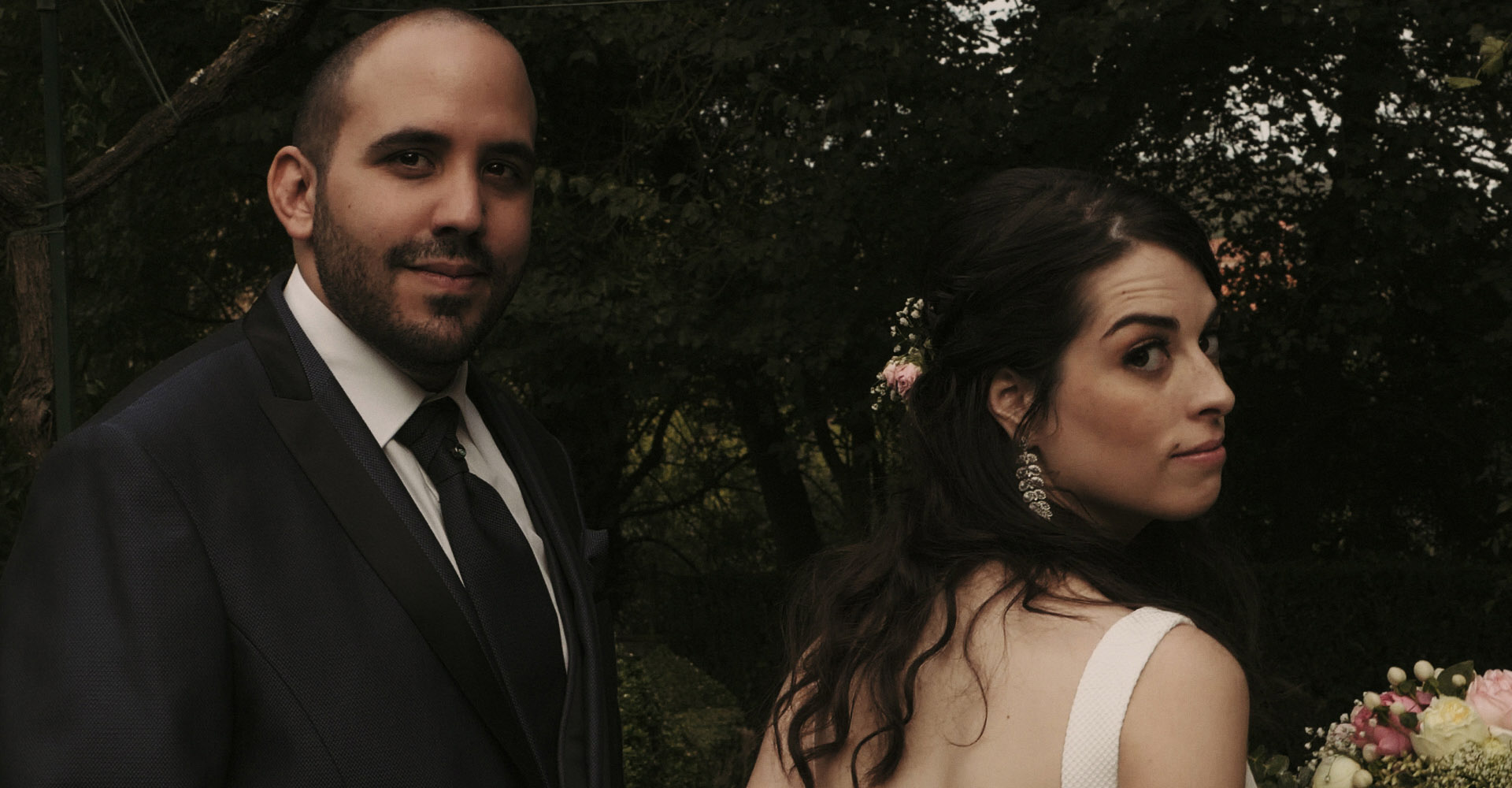 Sofia & Pedro - Wedding